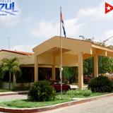 Isla Azul Balcon del Caribe