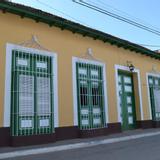 Ruleta Casas / Villas Zona Trinidad