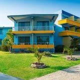 Blau Costa Verde Plus