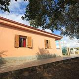 Fantástica villa en Marina di Modica para 6 personas.