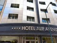 Hotel Alif Avenidas