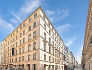 Melia Paris Vendome