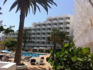 Hotel Ponderosa