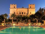Selmun Palace Hotel