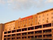 City Lodge Hotel at OR Tambo International Airport