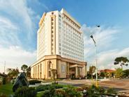 Tan Son Nhat Saigon Hotel